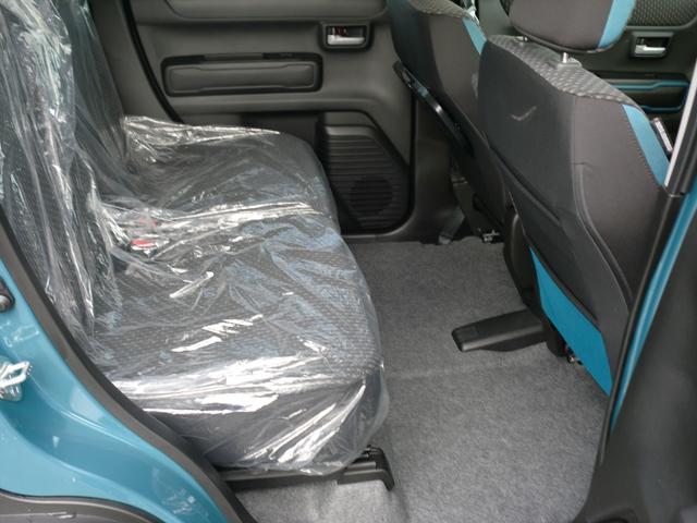ハイブリッドX 全方位モニター シートヒーター 助手席収納ボックス セーフティサポート装着車(31枚目)