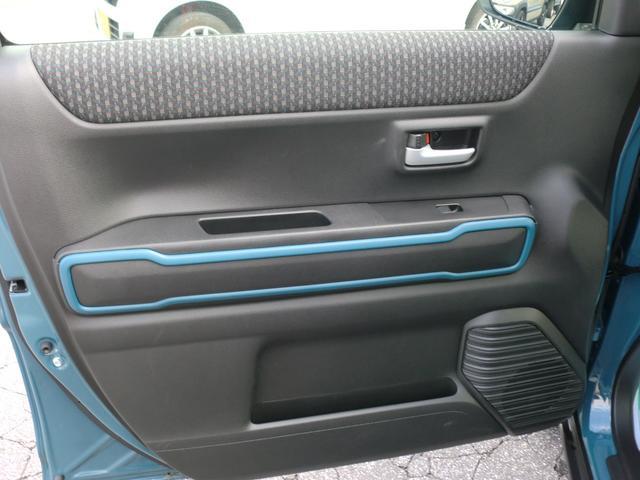 ハイブリッドX 全方位モニター シートヒーター 助手席収納ボックス セーフティサポート装着車(33枚目)