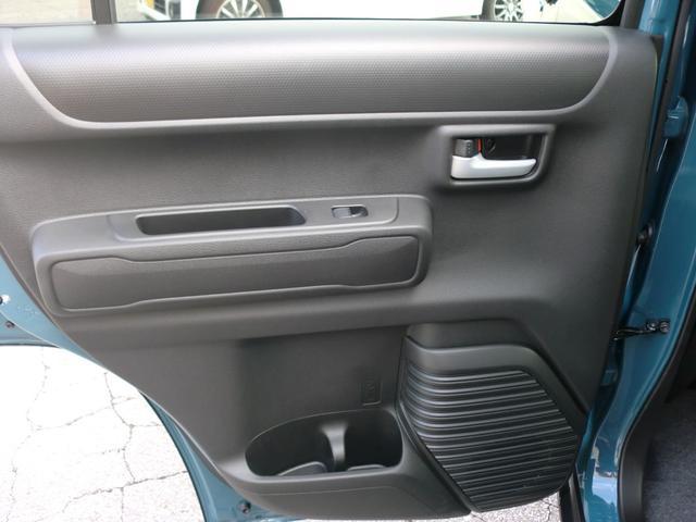 ハイブリッドX 全方位モニター シートヒーター 助手席収納ボックス セーフティサポート装着車(36枚目)