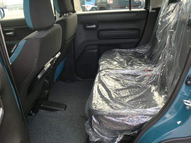 ハイブリッドX 全方位モニター シートヒーター 助手席収納ボックス セーフティサポート装着車(37枚目)