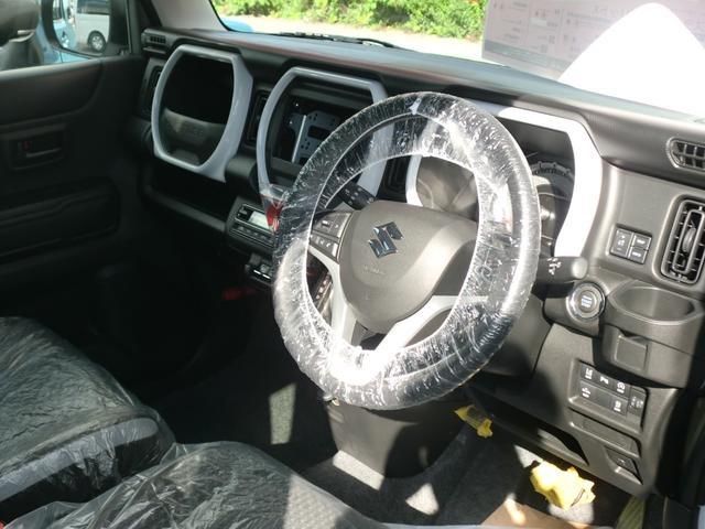 ハイブリッドG 4WD セーフティサポート装着車(7枚目)