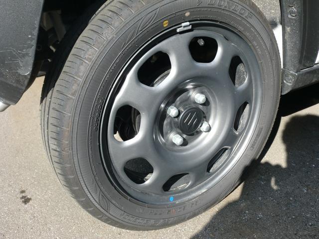 ハイブリッドG 4WD セーフティサポート装着車(20枚目)