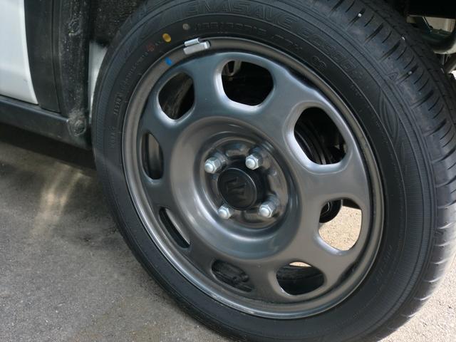 ハイブリッドG 4WD セーフティサポート装着車(21枚目)