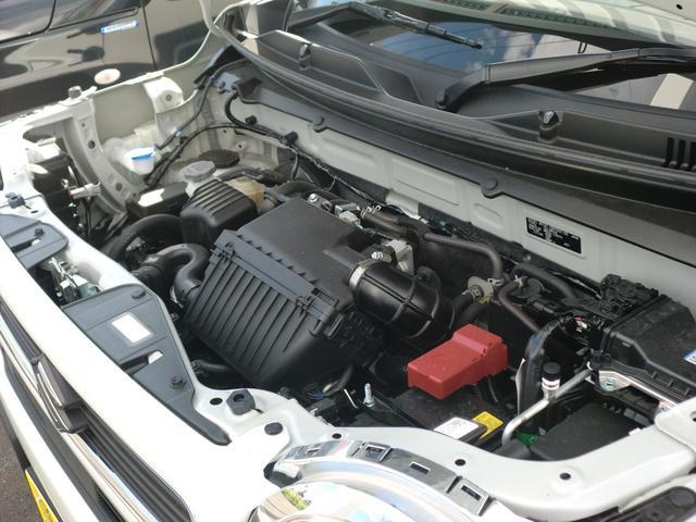 ハイブリッドG 4WD セーフティサポート装着車(23枚目)