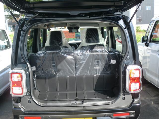 ハイブリッドG 4WD 届出済未使用車 セーフティサポート装着車(7枚目)