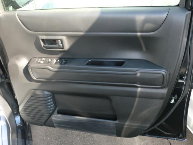ハイブリッドG 4WD 届出済未使用車 セーフティサポート装着車(8枚目)
