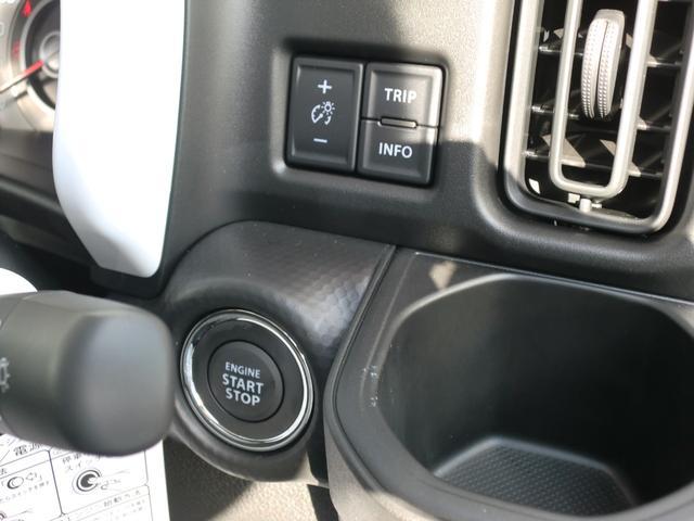ハイブリッドG 4WD 届出済未使用車 セーフティサポート装着車(12枚目)