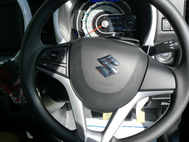 ハイブリッドG 4WD 届出済未使用車 セーフティサポート装着車(13枚目)