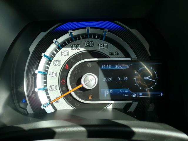 ハイブリッドG 4WD 届出済未使用車 セーフティサポート装着車(15枚目)