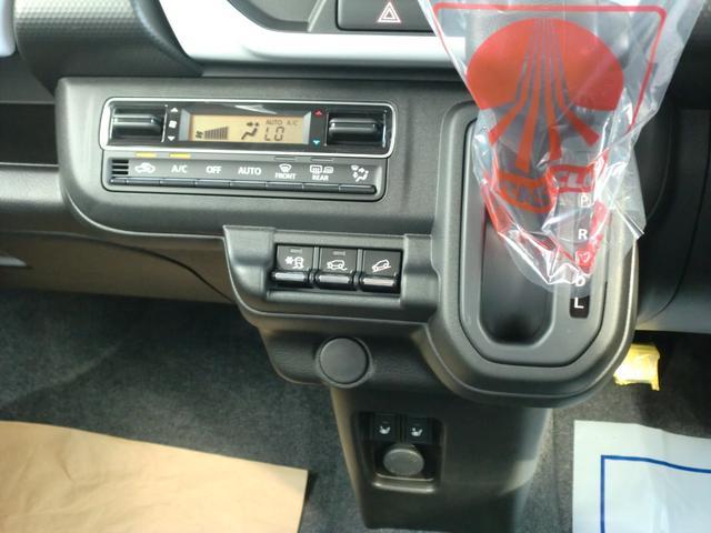 ハイブリッドG 4WD 届出済未使用車 セーフティサポート装着車(17枚目)