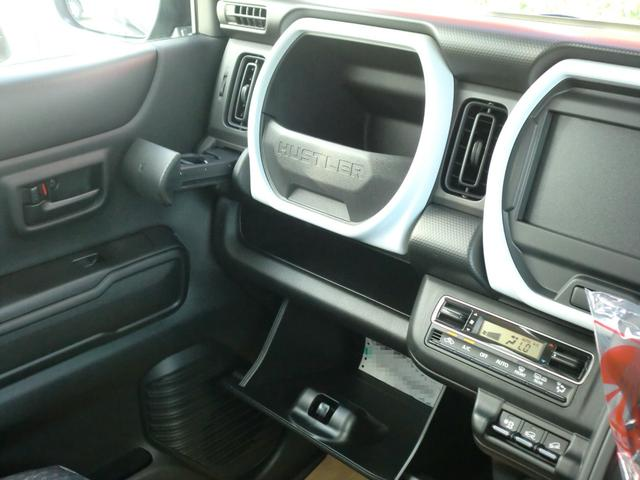 ハイブリッドG 4WD 届出済未使用車 セーフティサポート装着車(18枚目)