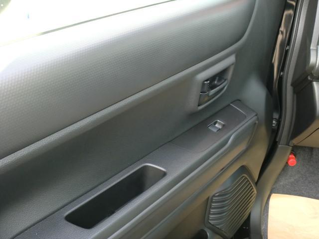 ハイブリッドG 4WD 届出済未使用車 セーフティサポート装着車(20枚目)