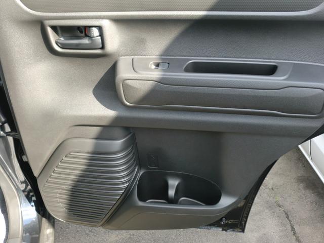 ハイブリッドG 4WD 届出済未使用車 セーフティサポート装着車(22枚目)