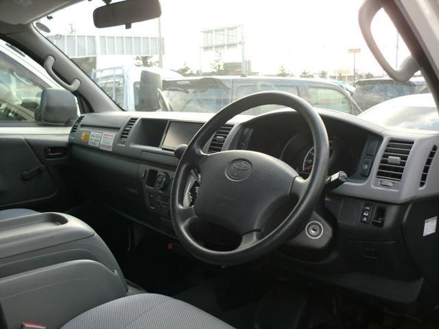 「トヨタ」「ハイエース」「ミニバン・ワンボックス」「北海道」の中古車4