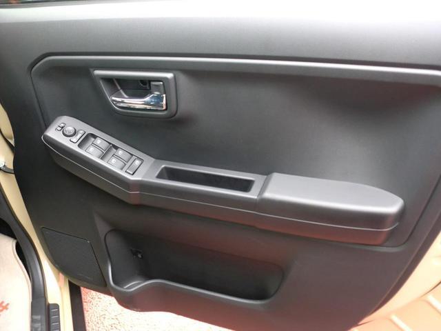 Gターボ 4WD 16インチアルミ インチアップ スマートアシスト搭載車 スタッドレスタイヤ付(10枚目)