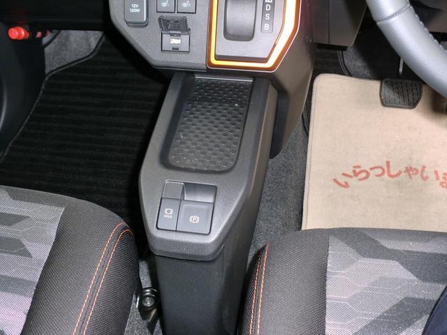 Gターボ 4WD 16インチアルミ インチアップ スマートアシスト搭載車 スタッドレスタイヤ付(18枚目)