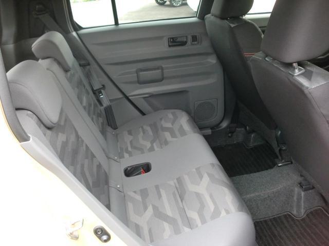 Gターボ 4WD 16インチアルミ インチアップ スマートアシスト搭載車 スタッドレスタイヤ付(23枚目)