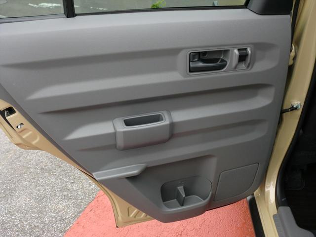 Gターボ 4WD 16インチアルミ インチアップ スマートアシスト搭載車 スタッドレスタイヤ付(24枚目)
