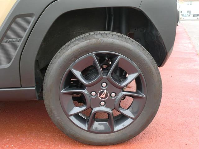 Gターボ 4WD 16インチアルミ インチアップ スマートアシスト搭載車 スタッドレスタイヤ付(32枚目)