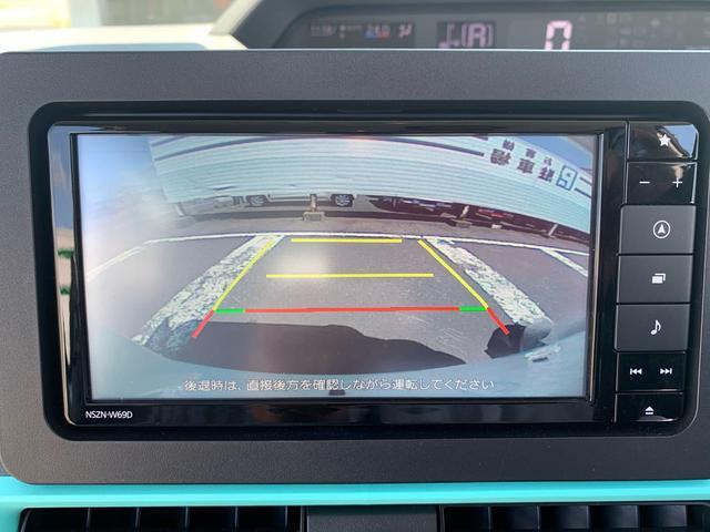 X4WD次世代スマアシ ナビ・バックカメラ 片側電動スライド(10枚目)