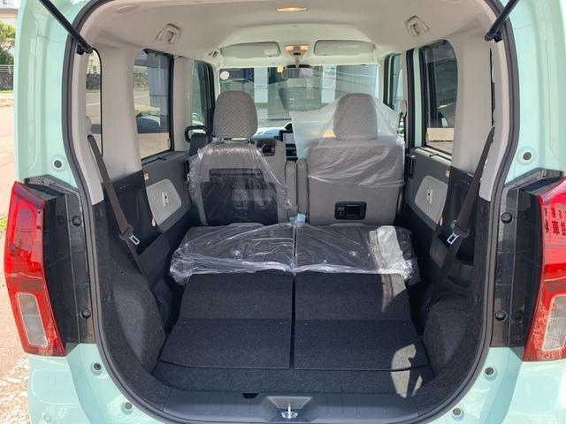 X4WD次世代スマアシ ナビ・バックカメラ 片側電動スライド(16枚目)