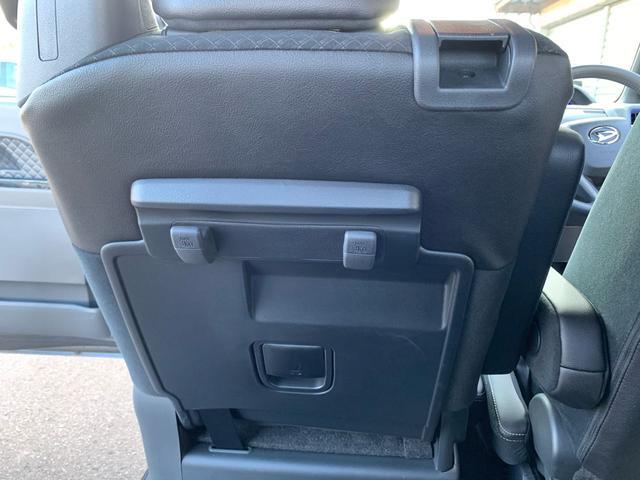 カスタムRS4WD 両側電動スライドドア 9インチナビ(9枚目)