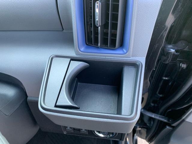 カスタムRS4WD 両側電動スライドドア 9インチナビ(15枚目)