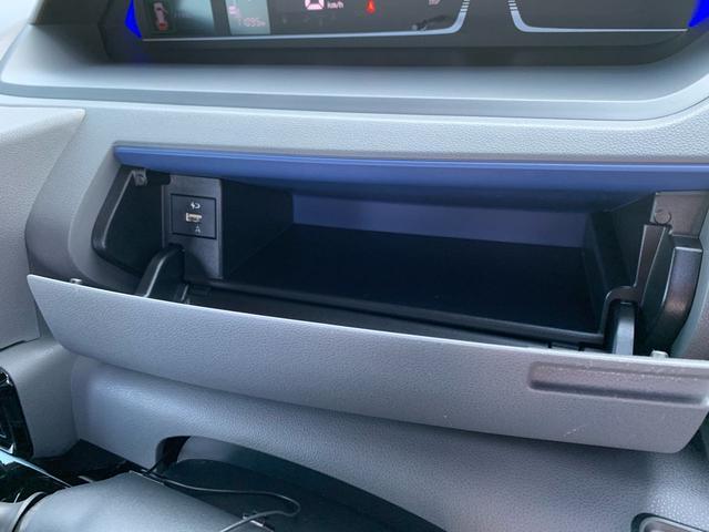 カスタムRS4WD 両側電動スライドドア 9インチナビ(16枚目)