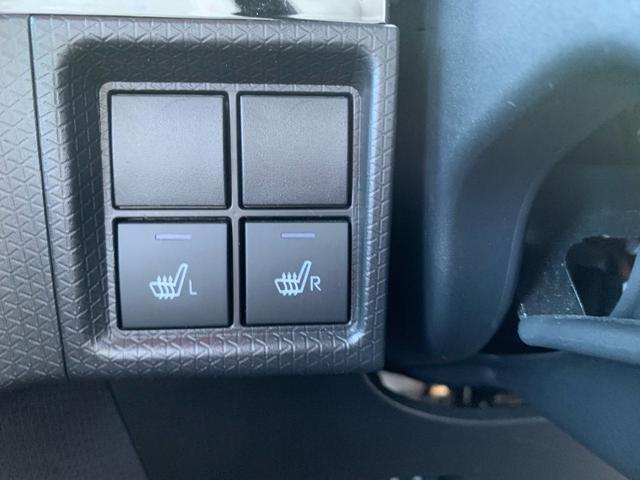カスタムRS4WD 両側電動スライドドア 9インチナビ(18枚目)