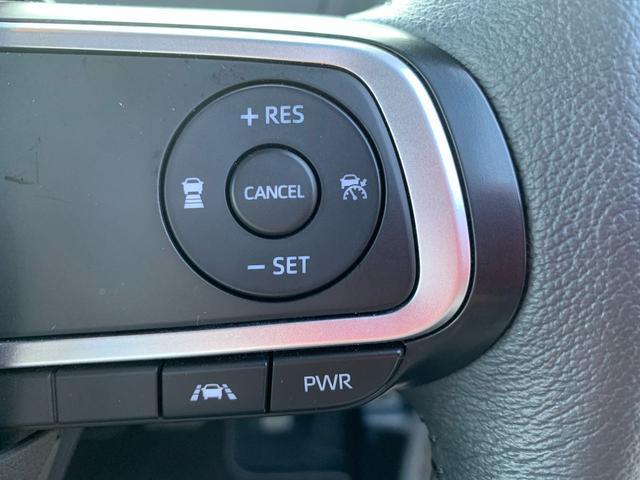 カスタムRS4WD 両側電動スライドドア 9インチナビ(22枚目)