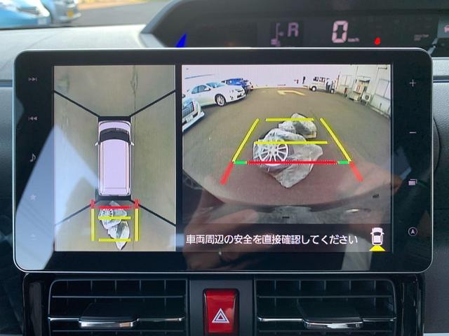 カスタムRS4WD 両側電動スライドドア 9インチナビ(24枚目)
