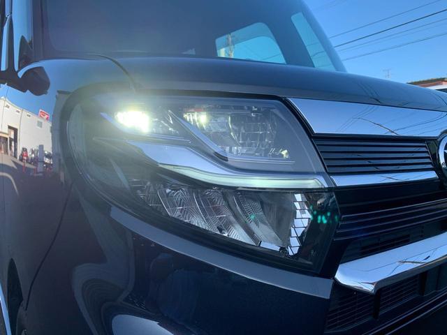 カスタムRS4WD 両側電動スライドドア 9インチナビ(46枚目)