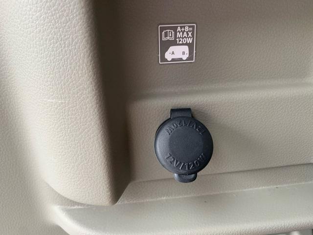 JPターボ4WD 両側スライドドア(18枚目)