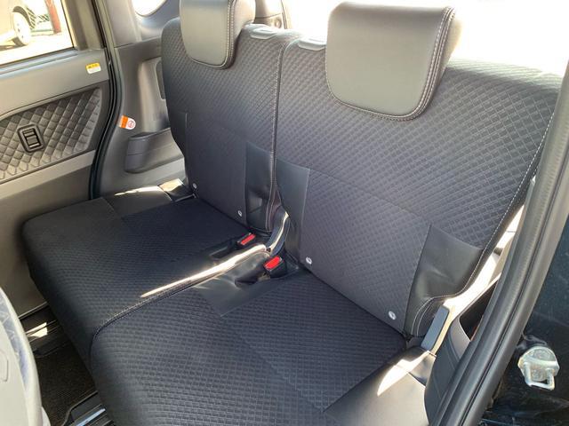 カスタムRS 4WD 両側電動スライドドア・9インチナビ・スマートパノラパーキングアシスト・コーナーセンサー・アダブティブドライビングビーム・フルLEDヘッドライト・アダブティブクルーズコントロール・次世代スマアシ(4枚目)