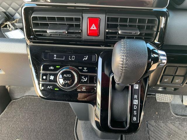 カスタムRS 4WD 両側電動スライドドア・9インチナビ・スマートパノラパーキングアシスト・コーナーセンサー・アダブティブドライビングビーム・フルLEDヘッドライト・アダブティブクルーズコントロール・次世代スマアシ(19枚目)