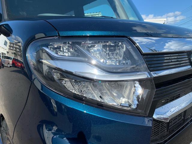 カスタムRS 4WD 両側電動スライドドア・9インチナビ・スマートパノラパーキングアシスト・コーナーセンサー・アダブティブドライビングビーム・フルLEDヘッドライト・アダブティブクルーズコントロール・次世代スマアシ(32枚目)
