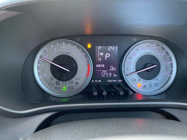 アクティバX ワンオーナー・4WD・ナビ・オートエアコン・スタッドレスタイヤ(12枚目)