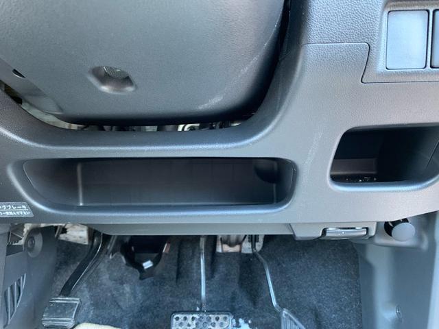 アクティバX ワンオーナー・4WD・ナビ・オートエアコン・スタッドレスタイヤ(19枚目)