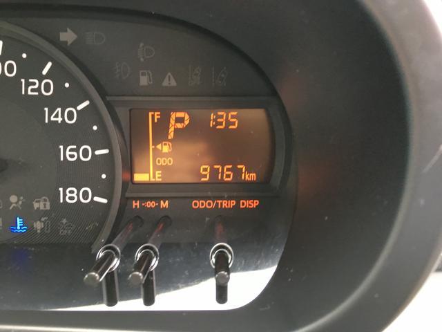 ダイハツ ブーン X Lパッケージ SAII  4WD エコアイドル