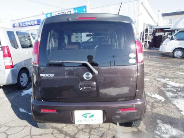 S FOUR 4WD キーレス シートヒーター 盗難防止装置(3枚目)