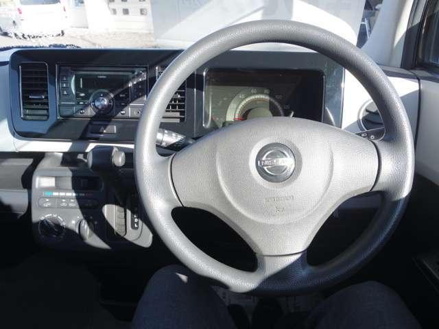 S FOUR 4WD キーレス シートヒーター 盗難防止装置(6枚目)