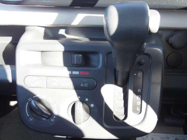 S FOUR 4WD キーレス シートヒーター 盗難防止装置(10枚目)