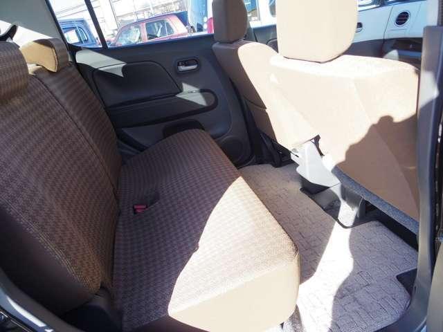 S FOUR 4WD キーレス シートヒーター 盗難防止装置(12枚目)