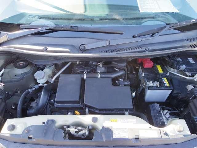 S FOUR 4WD キーレス シートヒーター 盗難防止装置(13枚目)