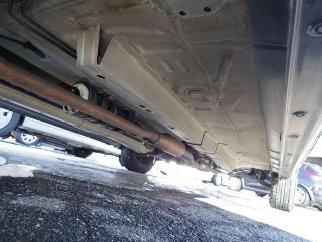 S FOUR 4WD キーレス シートヒーター 盗難防止装置(14枚目)