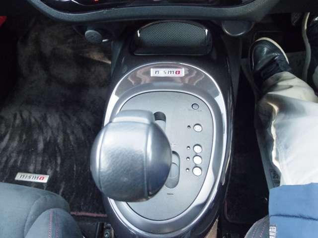 ニスモ 4WD キーレス(16枚目)