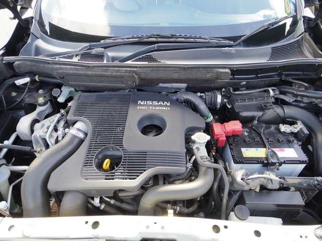 ニスモ 4WD キーレス(17枚目)
