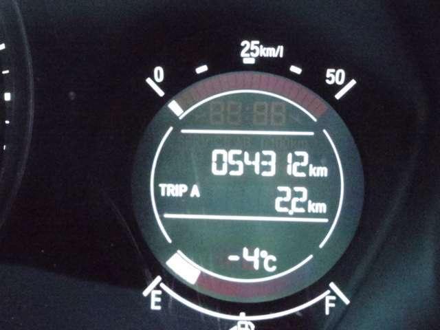 G 4WD キーレス(9枚目)