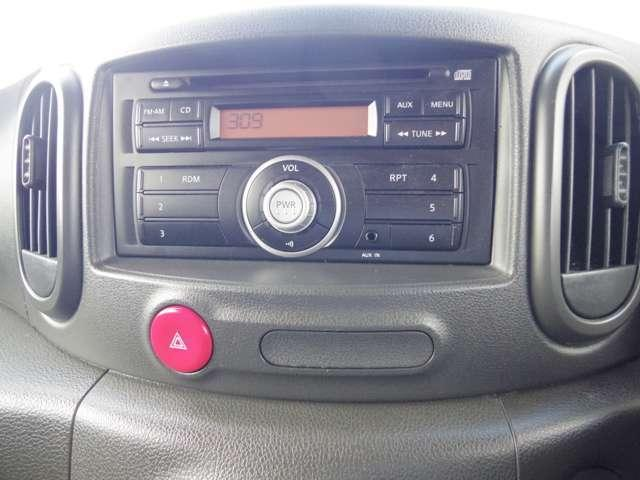 15X FOUR 4WD キーレス ETC CD(11枚目)