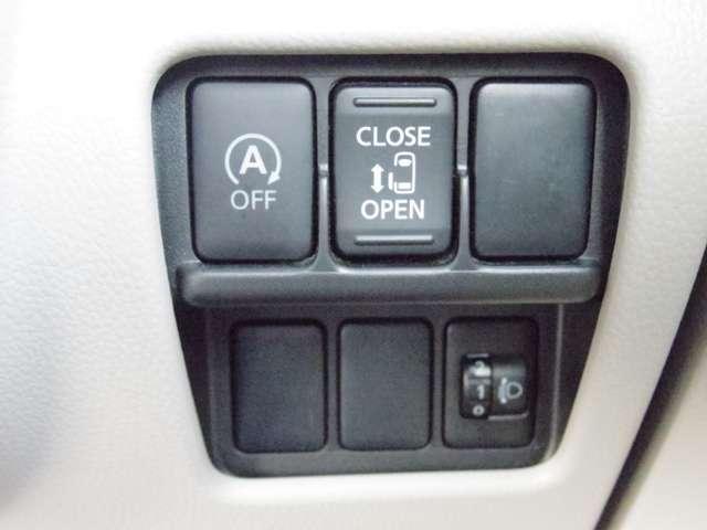 X 4WD アイドリングストップ 左パワースライド(9枚目)